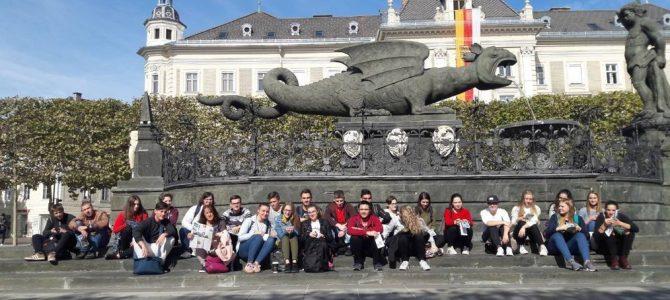Escursione didattica a Klagenfurt