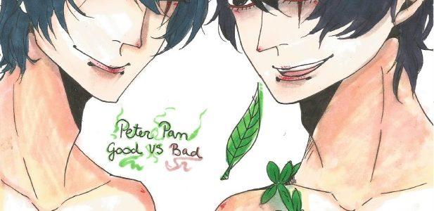 Questa volta metti in scena…Peter Pan