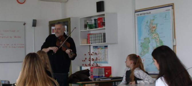 Laboratorio di musica istriana con Dario Marušić