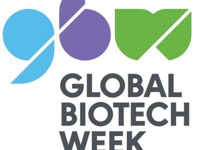 Settimana europea delle biotecnologie