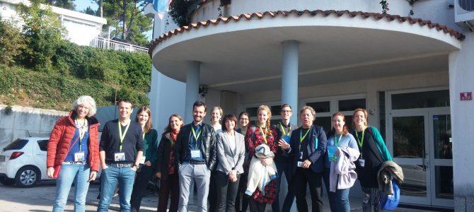 Ospiti stranieri al GASP