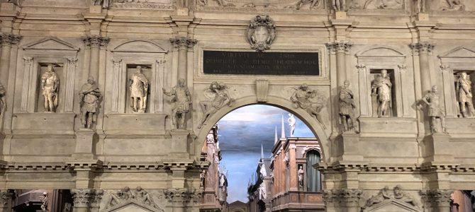 Alla scoperta di Vicenza