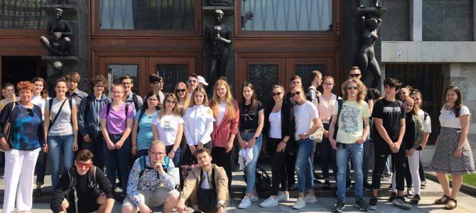 Giornata culturale a Lubiana