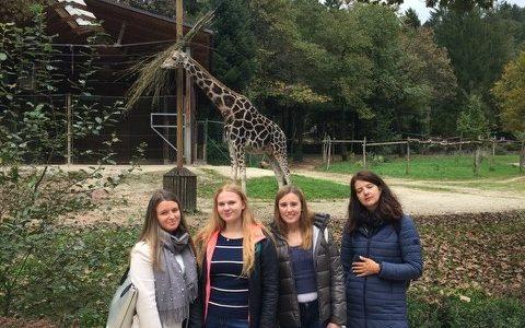 Visita all'Istituto nazionale di biologia e allo zoo di Lubiana