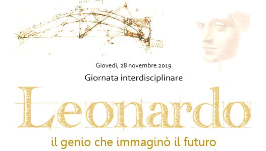 Leonardo, il genio che immaginò il futuro