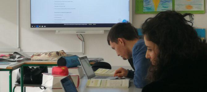 Iscrizioni in classe prima 2020/2021