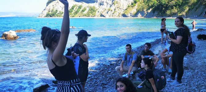 """""""COOL-TOUR"""", conoscere il turismo sostenibile"""