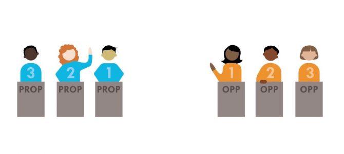Progetto EPAS- Il dibattito come risorsa didattica