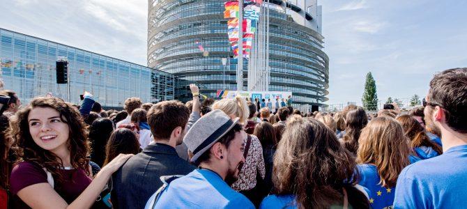 EYE2021 online: partecipa e dai forma al futuro dell'UE